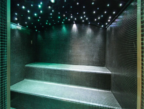 Hotel lemi ocone - Differenza sauna e bagno turco ...